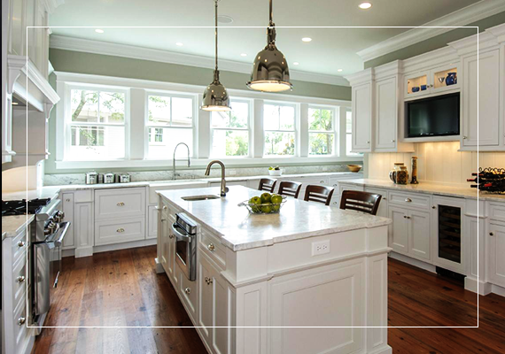 Kitchen Design, Remodeling & Installations | Fairfield, NJ ...
